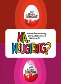 Ferrero Na, neugierig August 2012 KW32