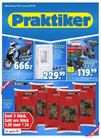 Praktiker Hauptflyer August 2012 KW33 1