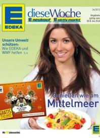 Edeka Genießen wie am Mittelmeer August 2012 KW34 1