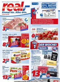 real,- Aktuelle Angebote August 2012 KW35 6