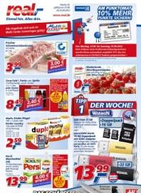 real,- Tipp der Woche August 2012 KW35 2