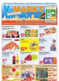 V-Markt Aktuelle Wochenangebote August 2012 KW34 7