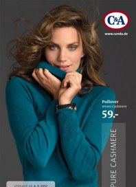 C&A Cashmere August 2012 KW35