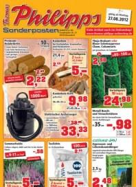 Thomas Philipps Sonderposten August 2012 KW35 2