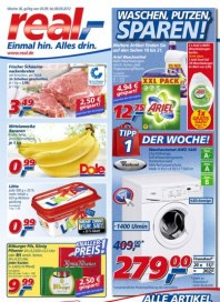 real,- Einmal hin alles drin September 2012 KW36