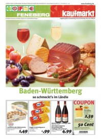 Feneberg Coupon September 2012 KW36