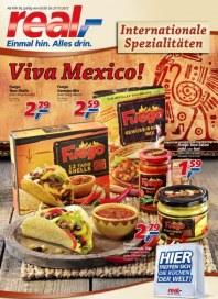 real,- Viva Mexico September 2012 KW36