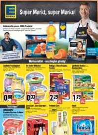 Edeka Markenvielfalt - unschlagbar günstig September 2012 KW37 1