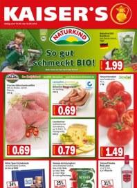 Kaiser's So gut schmeckt BIO September 2012 KW37 1