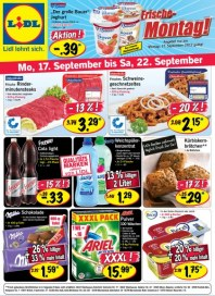 Lidl Frische September 2012 KW38