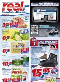 real,- Aktuelle Angebote September 2012 KW38