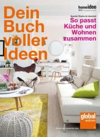 Global Wohnen Dein Buch voller Ideen September 2012 KW38