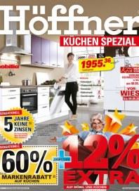 Höffner Küchen-Spezial September 2012 KW38