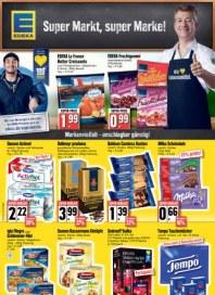 Edeka Super Markt, super Marke September 2012 KW39