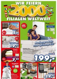 Dänisches Bettenlager Hauptflyer September 2012 KW39 1