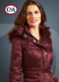 C&A Daunenjacke September 2012 KW39