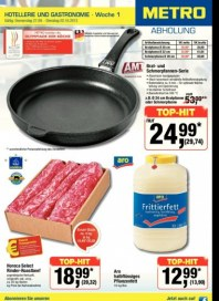 Metro Cash & Carry Gastronomie-Journal September 2012 KW39 2
