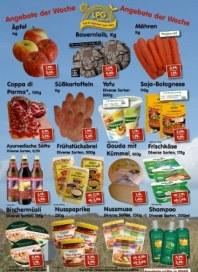LPG Biomarkt Hauptflyer Oktober 2012 KW40