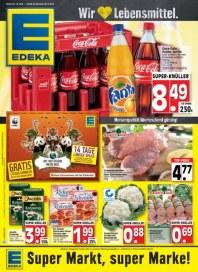 Edeka Super Markt, super Marke Oktober 2012 KW41