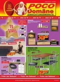 POCO Aktuelle Angebote Oktober 2012 KW40