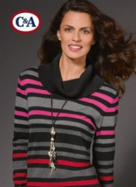 C&A Pullover Oktober 2012 KW41