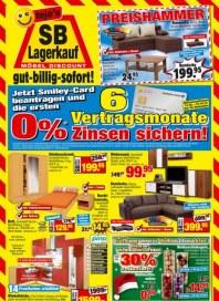 tejos SB-Lagerkauf Preishammer Oktober 2012 KW41