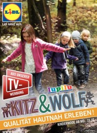 Lidl Kitz & Wolf Oktober 2012 KW42