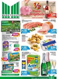 Marktkauf Angebote Oktober 2012 KW42