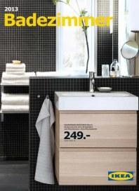 Ikea Badezimmer Oktober 2012 KW42