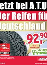 A.T.U Der Reifen für Deutschland Oktober 2012 KW42