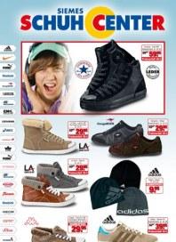 SIEMES Schuhcenter Absolute Niedrigpreise Oktober 2012 KW43