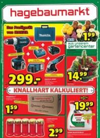 hagebaumarkt hagebaumarkt Angebote bis 03.11.2012 Oktober 2012 KW43