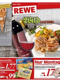 Rewe Aktuelle Angebote Oktober 2012 KW43