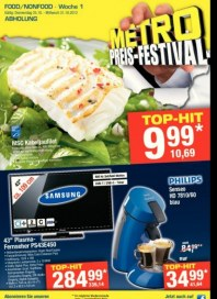 Metro Cash & Carry Food Oktober 2012 KW43 3