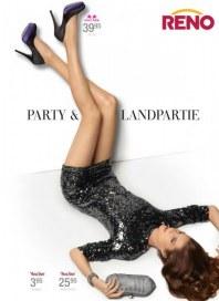 Reno Party & Landpartie Oktober 2012 KW44
