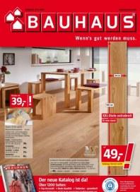 Bauhaus Aktuelle Angebote Oktober 2012 KW44