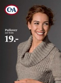 C&A Pullover November 2012 KW45