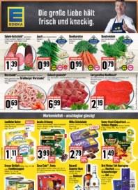 Edeka Markenvielfalt - unschlagbar günstig November 2012 KW45 2
