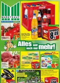 Marktkauf Alles und noch viel mehr November 2012 KW46 2