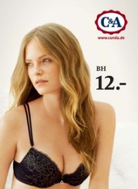 C&A Angebot November 2012 KW46