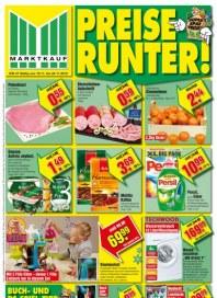 Marktkauf Preise runter November 2012 KW47 2