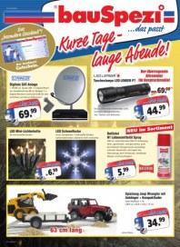 BauSpezi Aktuelle Angebote Oktober 2012 KW43
