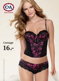 C&A Angebot November 2012 KW47