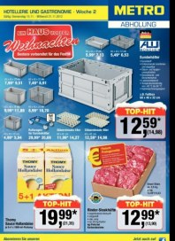 Metro Cash & Carry Gastronomie-Journal November 2012 KW46