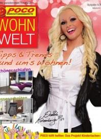 POCO Kundenmagazin Wohnwelt November 2012 KW46