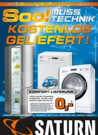 Saturn Soo! Muss Technik November 2012 KW47 18