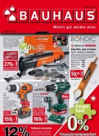 Bauhaus Aktuelle Angebote November 2012 KW48