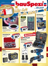 BauSpezi Angebote November 2012 KW48