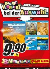 MediaMarkt Das ist verrückt, aber nicht bei der Auswahl Dezember 2012 KW49