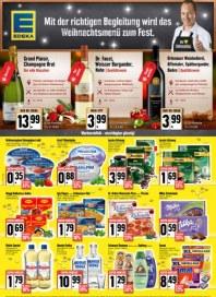 Edeka Markenvielfalt – unschlagbar günstig Dezember 2012 KW50 1